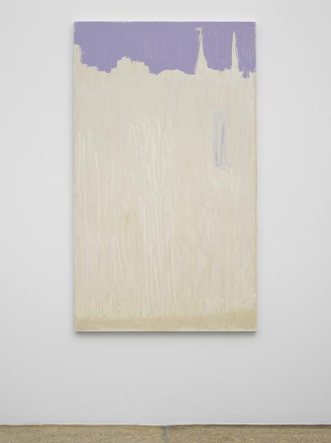 , 'Pole,' 2017, Lisson Gallery