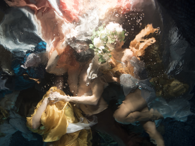 Christy Lee Rogers, 'The Play of Angels', 2015, Slate Contemporary