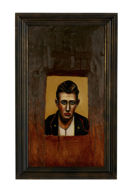 , 'Thomas Hyra,' 2017, ACA Galleries