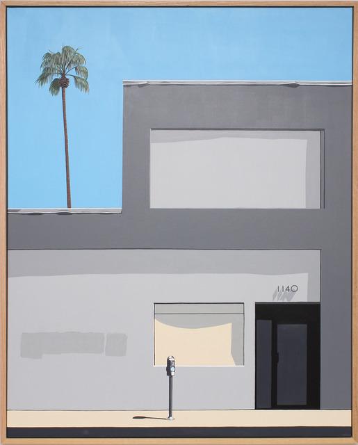 , 'Physical Graffiti,' 2017, Timothy Yarger Fine Art