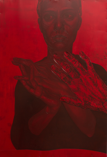 , 'Syllogisme 5,' 2018, Galerie Boris
