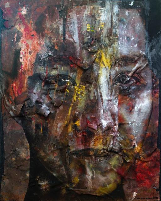 , 'Nothing Missing, Nothing Broken,' 2018, YOD Gallery