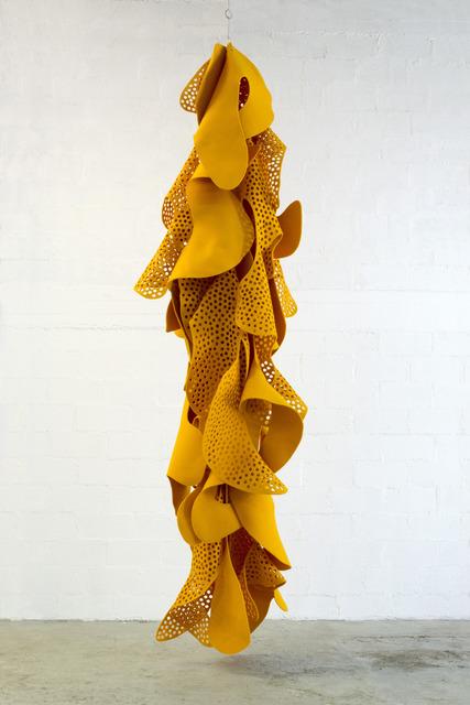 , 'Materia Pendiente,' 2013, Zipper Galeria