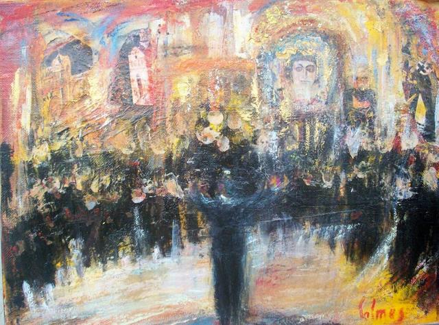, 'Des musique et d'espoir,' , Nolan-Rankin Galleries