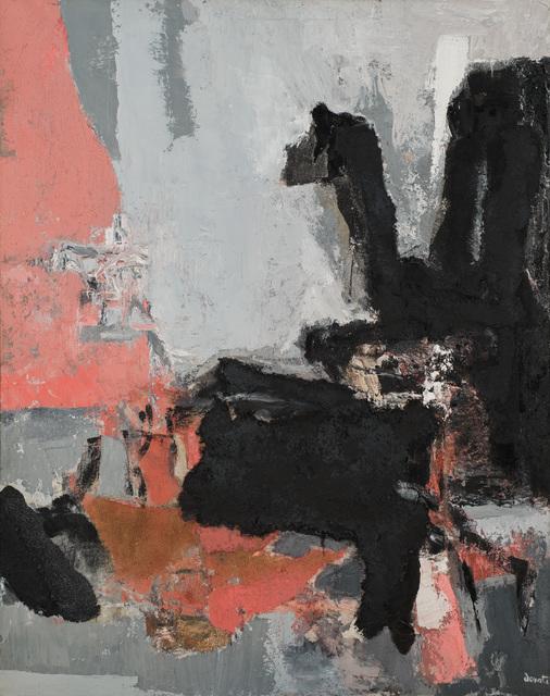 , 'Twilight Sleep,' 1956, Weinstein Gallery