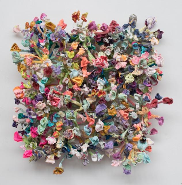 , 'Flower Bonanza - 80,' 2018, Rademakers Gallery