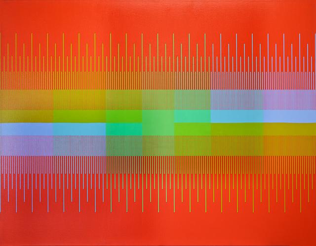 , 'Untitled,' 1975, Museo de Arte Contemporáneo de Buenos Aires