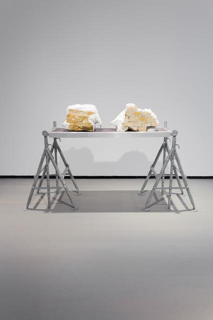 , 'Body~Build« (module 2),' 2017, REITER