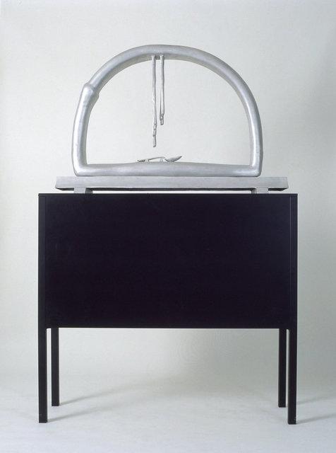 , 'Bogen mit Tropfenform,' 1967, Galerie Elisabeth & Klaus Thoman