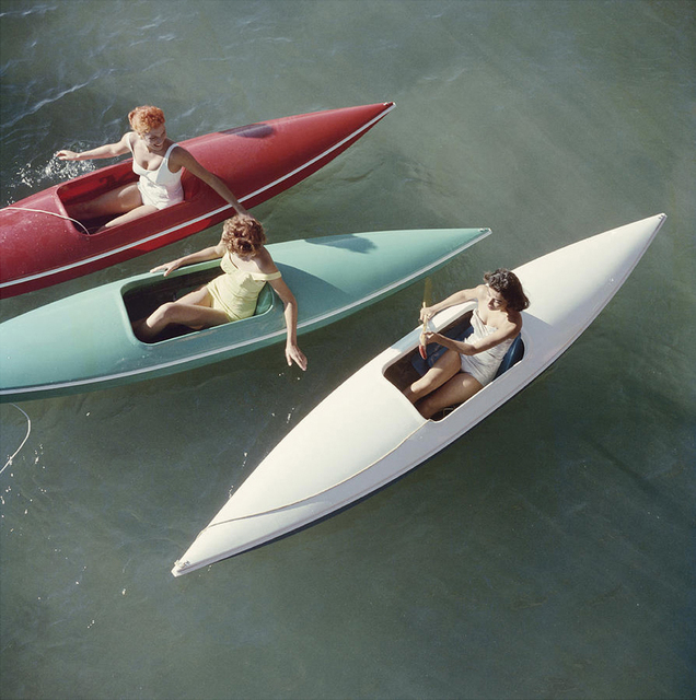 , 'Lake Tahoe Trip,' 1959, Undercurrent Projects