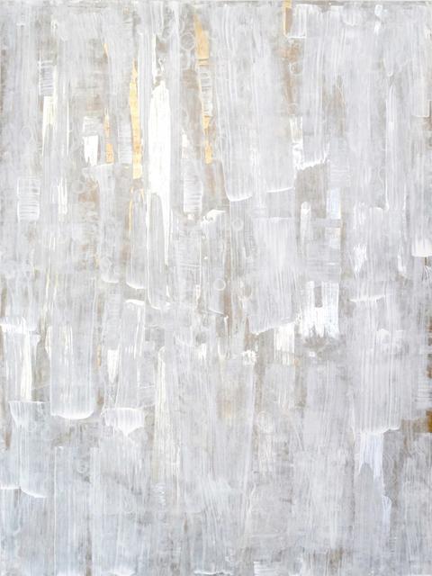 Gudrun Mertes-Frady, 'Falling White #2', 2014, Kathryn Markel Fine Arts