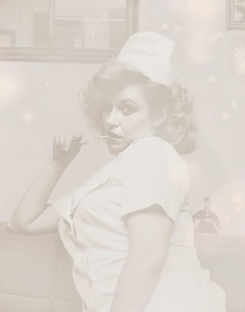 Zoe Crosher, 'The Other Disappeared Nurse no.10 from The Vanishing of Michelle duBois', John Wolf Art Advisory & Brokerage