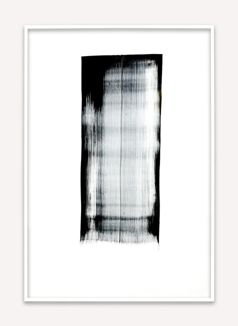 Phil Chang, 'Replacement Ink for Epson Printers (Black Vertical 446001) on Epson Premium Glossy Paper', 2014, M+B