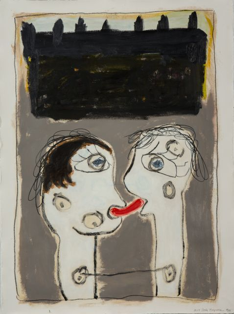 , '#84,' , Denise Bibro Fine Art