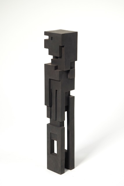 , 'Mei,' 2018, Galerie Ron Mandos