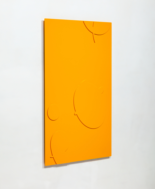 Brad Howe, 'Waiting with Attention', 2019, Caldwell Snyder Gallery