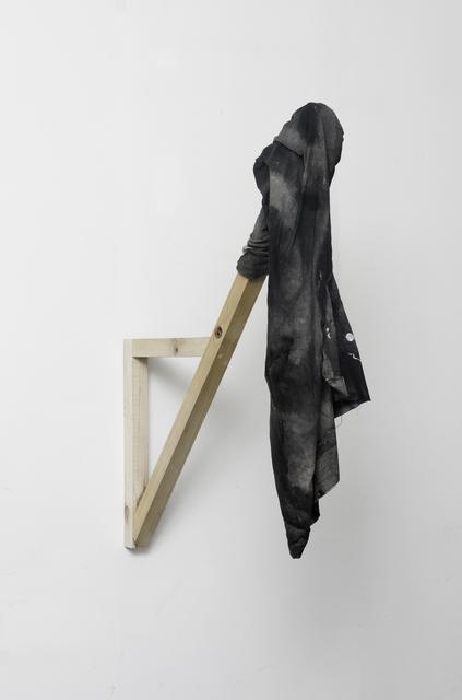 , 'Mastil,' 2016, Pasto