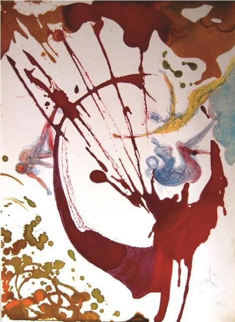 , 'In The Beginning,' 1967, Baterbys Art Gallery