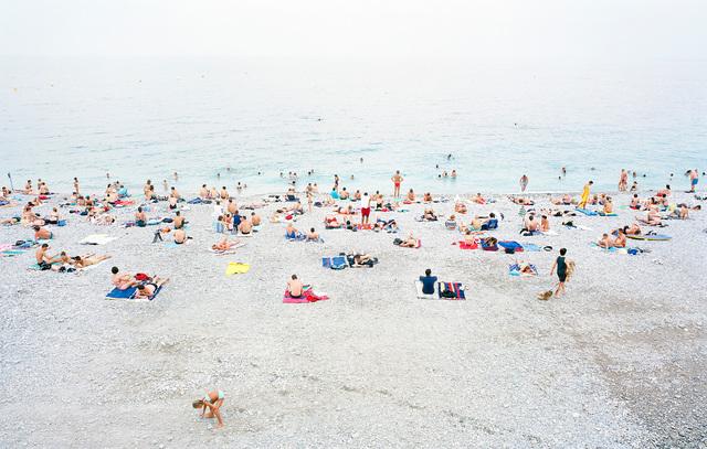 , 'Nizza,' 2006, Edition EKTAlux