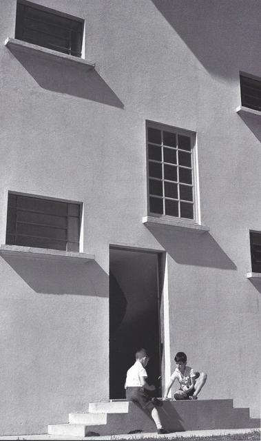, 'Apartamentos,' 1952/1980, RocioSantaCruz