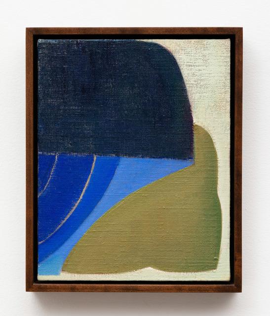 , 'Enchanted Rock,' 2018, Daniel Faria Gallery