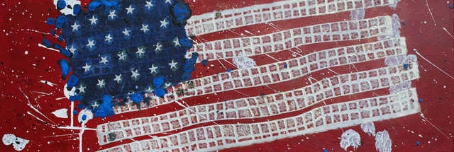 Katharine Owens, 'Fourth of July', 2016, Zenith Gallery