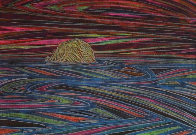 , 'Silent Landscape-15,' 2015, Powen Gallery