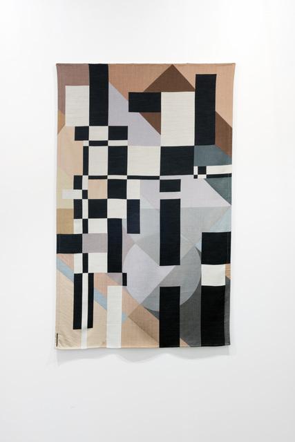 , 'Arcano II,' 2017, OTTO ZOO