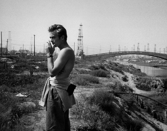 , 'James Dean, Venice, California,' 1955, Classic Stills