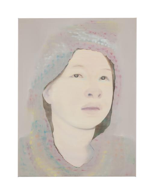, '7510192,' 2019, Elizabeth Houston Gallery
