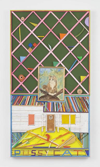 Ben Gocker, 'Seymour Street', 2018, David B. Smith Gallery