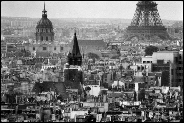 , 'France, Paris,' 1969, Magnum Photos