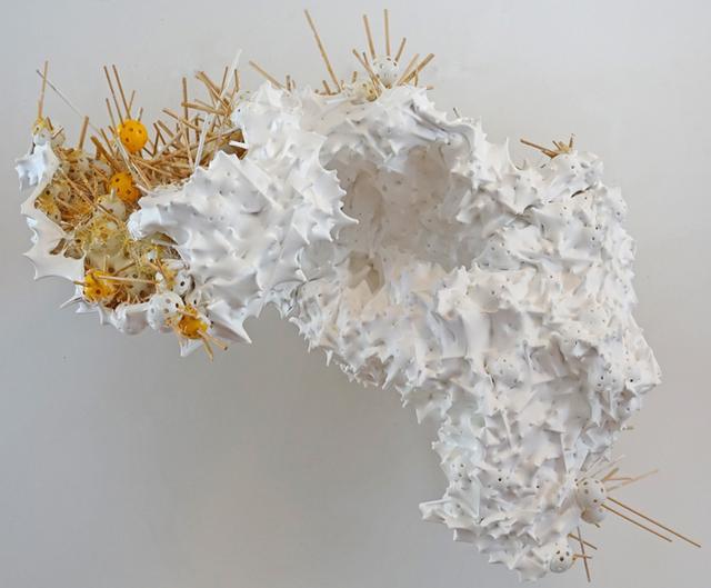 , 'Tumble, Fumble,' 2015, Winston Wächter Fine Art