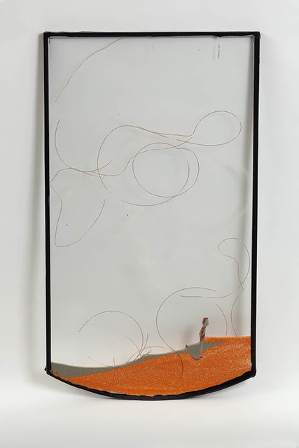 , 'Untitled,' , Nicodim Gallery