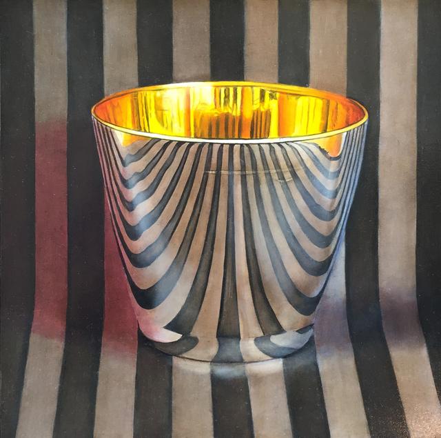 , 'Cup,' 2019, M.A. Doran Gallery