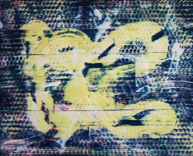 , 'Eastern Exit,' 2014, Studio 21 Fine Art