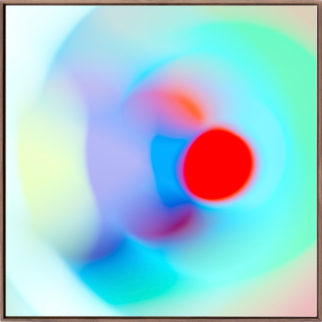 , 'Aurora Radiant No 15,' 2017, Lustre Contemporary
