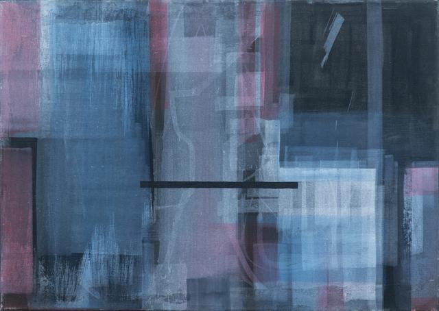, 'T Series-1,' 2013, C24 Gallery