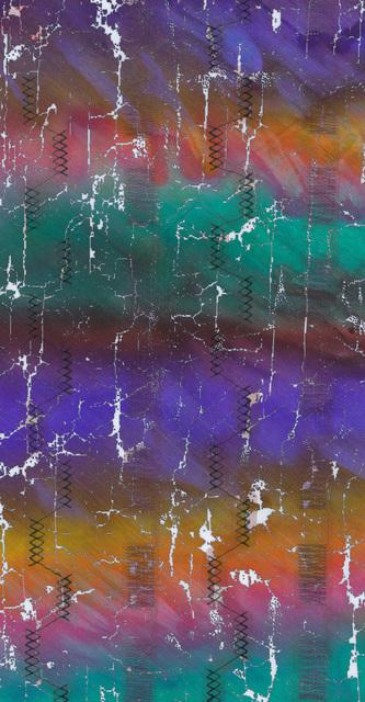 , 'CP-16-03,' 2016, Galerie Wilma Tolksdorf