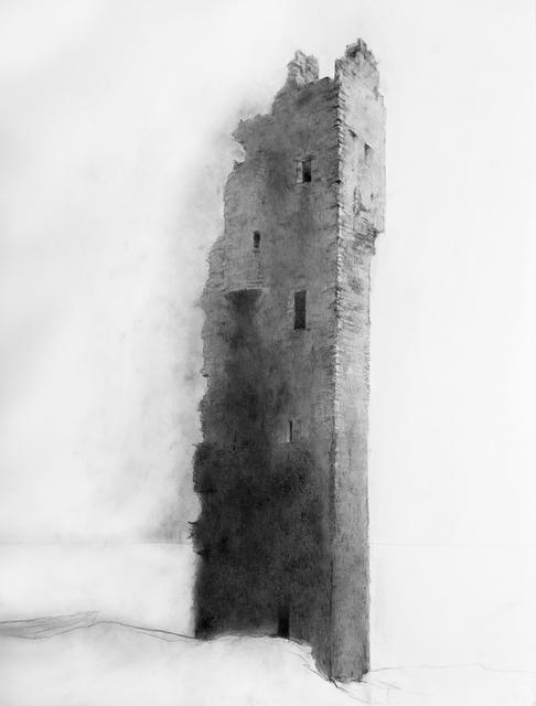 Darren Jones, 'The Coeffin of Moidart', 2019, Conduit Gallery