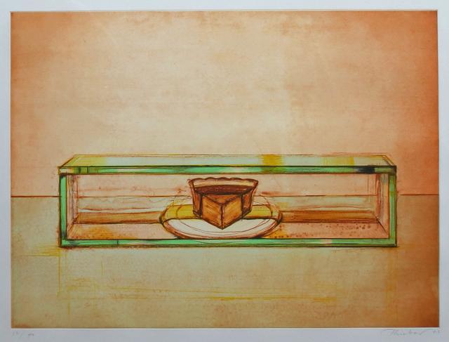, 'Pie Case,' , Gallery Neptune & Brown