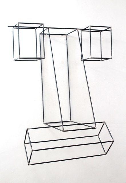 , 'cara catura #5,' 2016, Galeria Nara Roesler