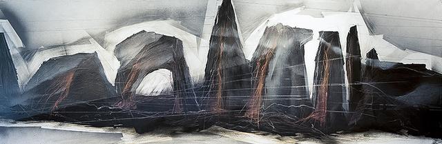 , 'EVOLUTION,' 2002-2014, Traver Gallery