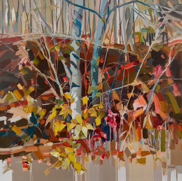 , 'Autumn Mood,' , Merritt Gallery