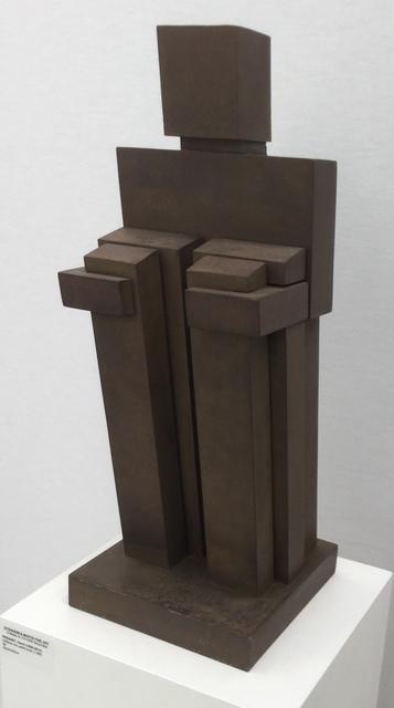 , 'Oblique n°5, 1993-1996,' 1993-1996, Ditesheim & Maffei Fine Art