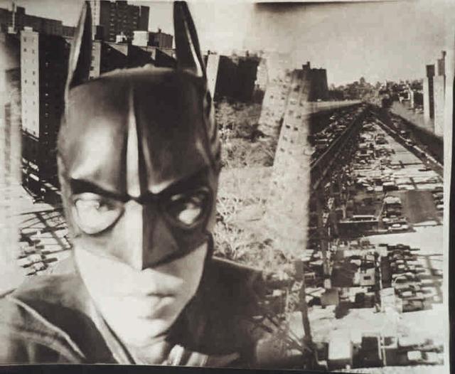 Katja Liebmann, 'Gotham City 1014', 1997, HackelBury Fine Art