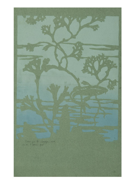 , 'Untitled ,' 1905, Les Arts Décoratifs