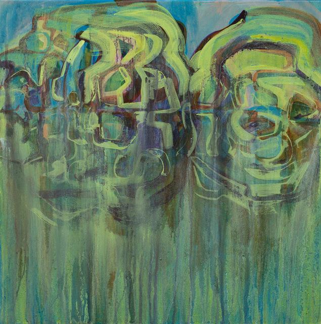, 'Personation,' , Peninsula Gallery