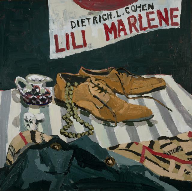 , 'Lili Marlene,' 2017, Piermarq