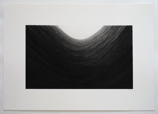 , 'Oblivion III,' 2017, Rod Bianco Gallery